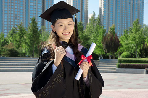 工作后拿大专毕业证